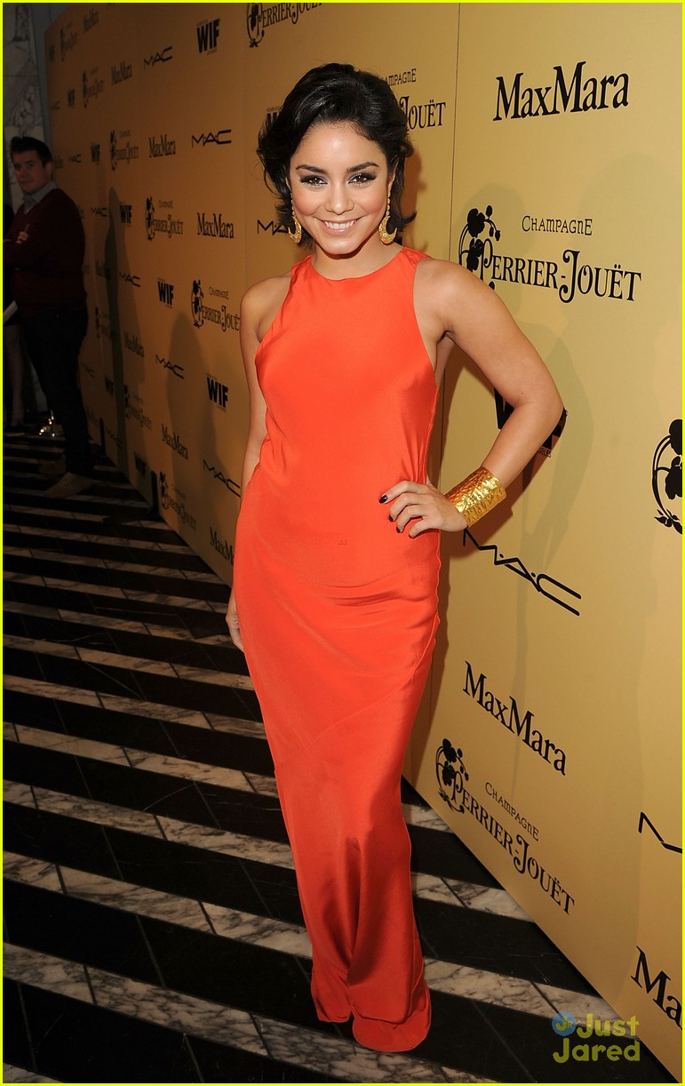 vanessa hudgens women film event 12