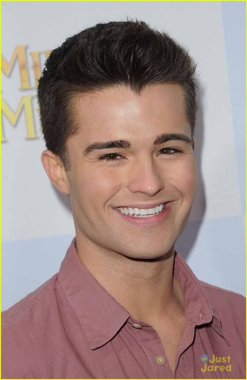 billy unger spencer boldman mirror mirror 03