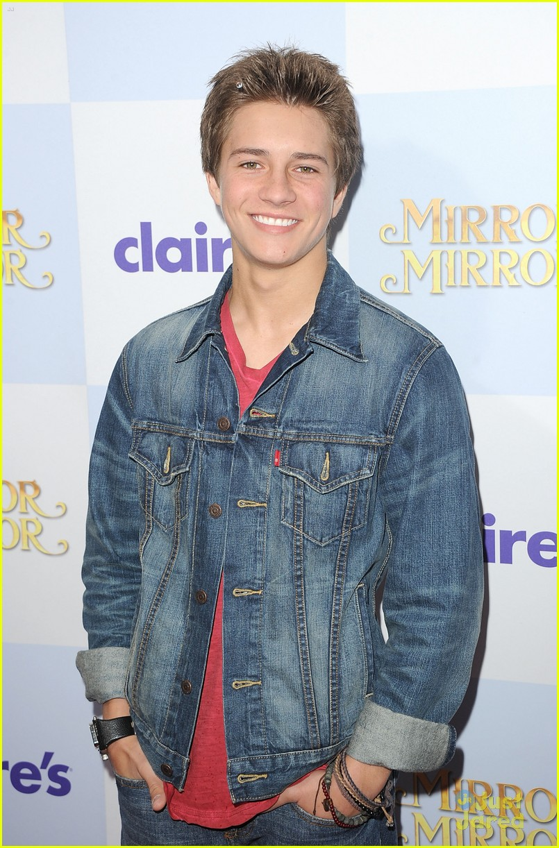 billy unger spencer boldman mirror mirror 09