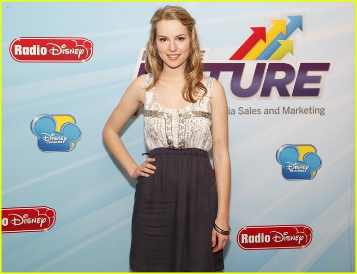bridgit mendler disney upfronts 03
