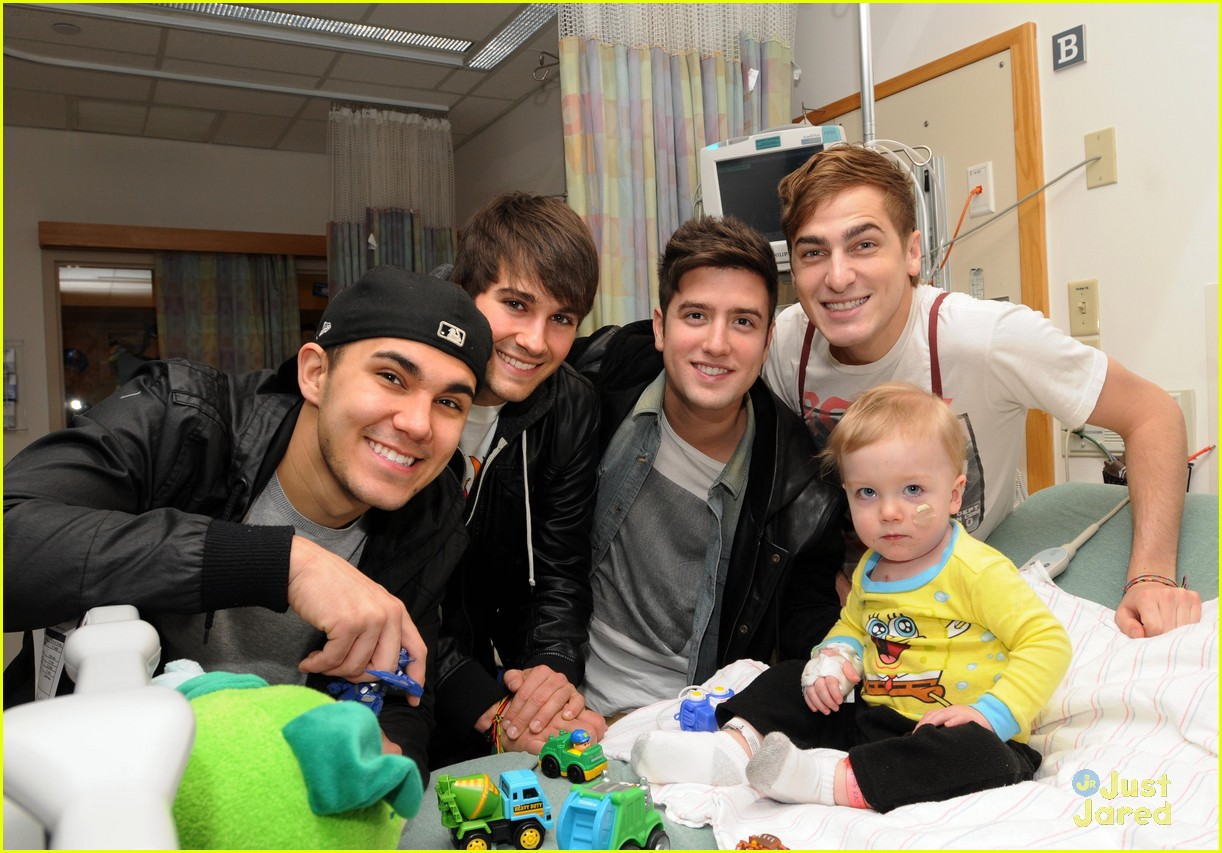 big time rush boston hospital 02