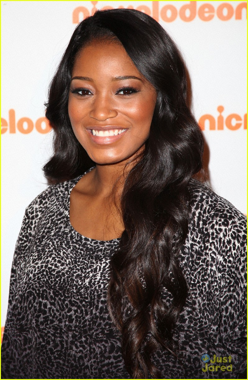 big time rush keke palmer upfronts 09
