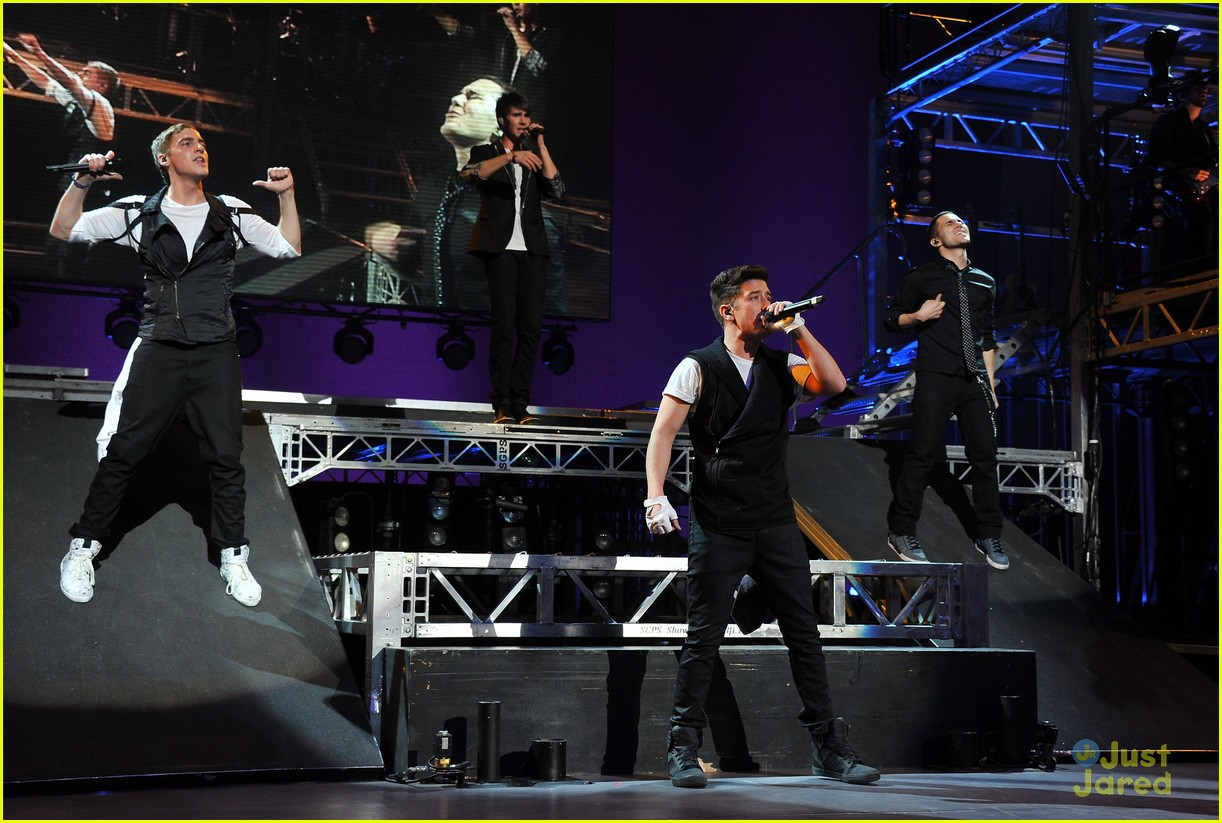 big time rush radio city 07