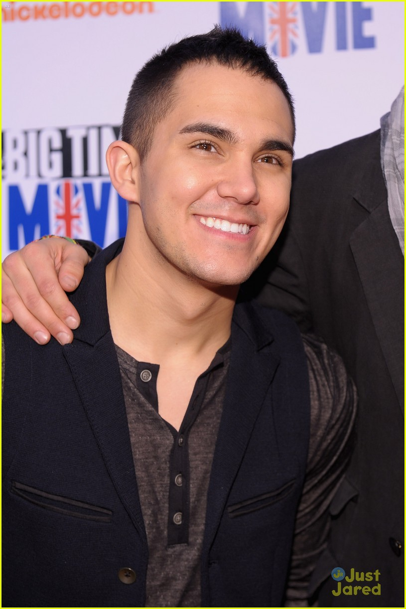 carlos pena samantha droke btr movie 10