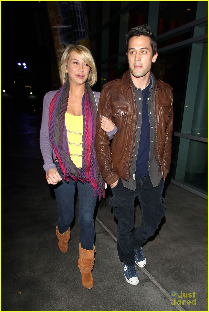 chelsea kane stephen colletti walk 04