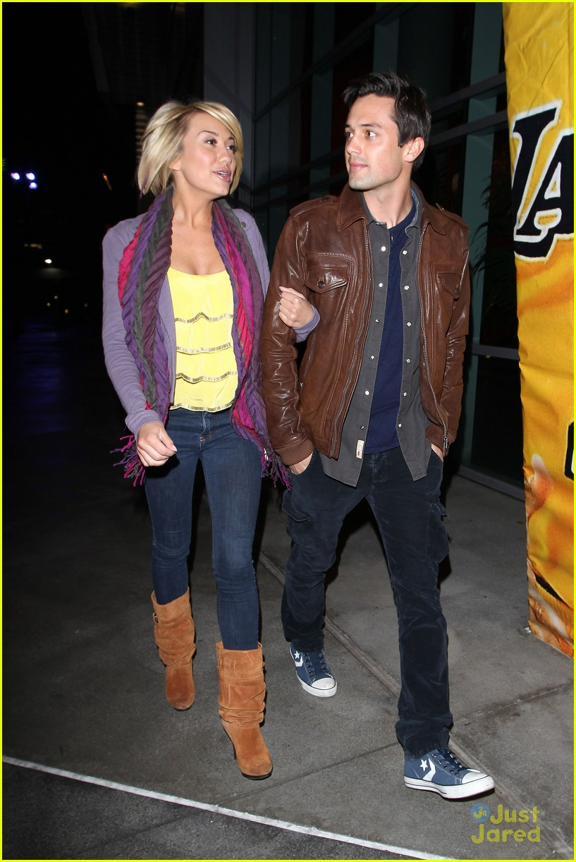 chelsea kane stephen colletti walk 07