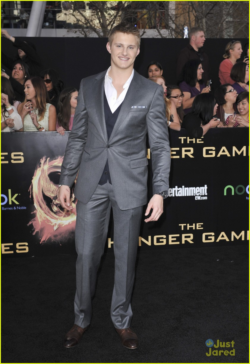 jack alexander dayo thg premiere 20
