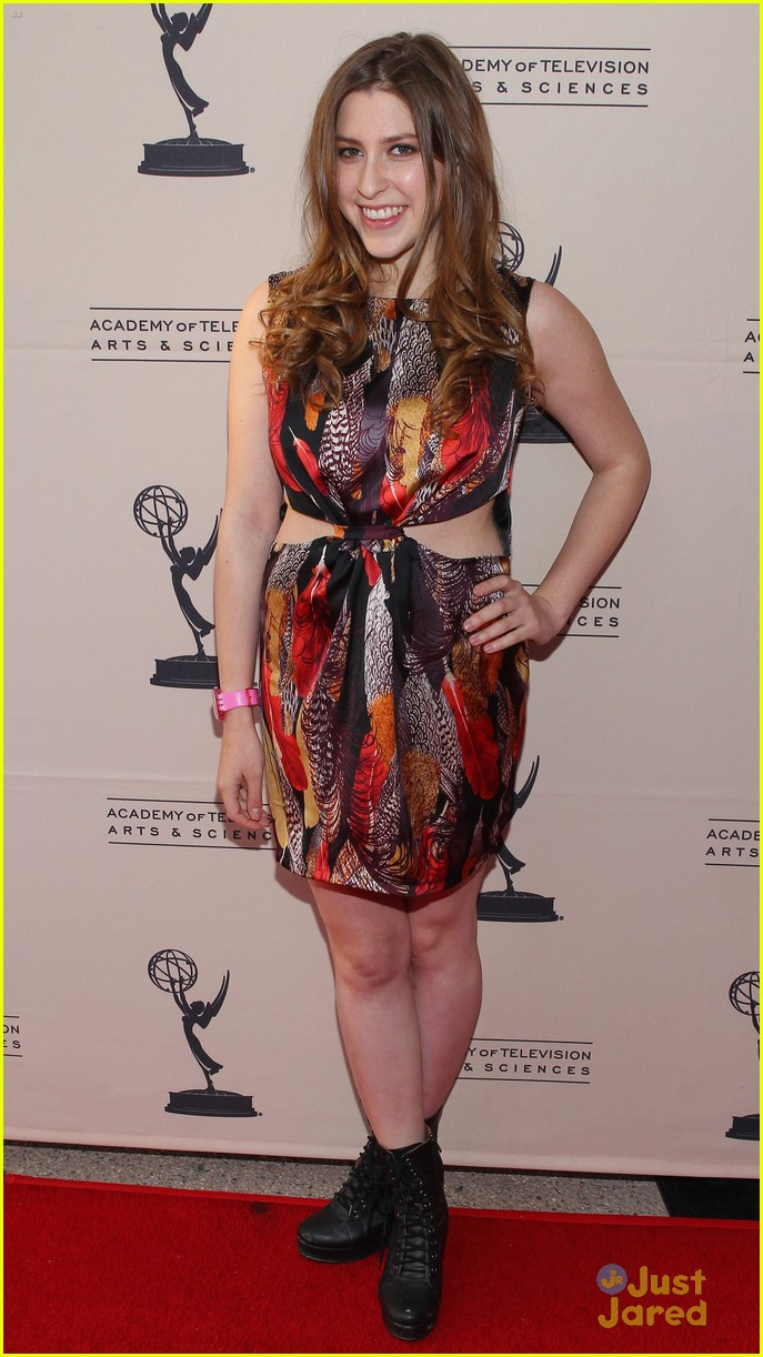 eden sher evening middle 10