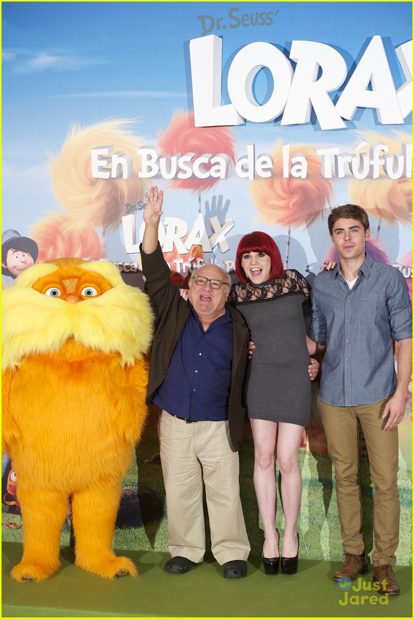 zac efron lorax madrid 15