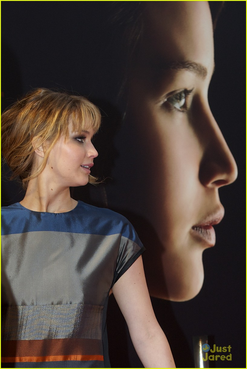 jennifer lawrence thg madrid 15
