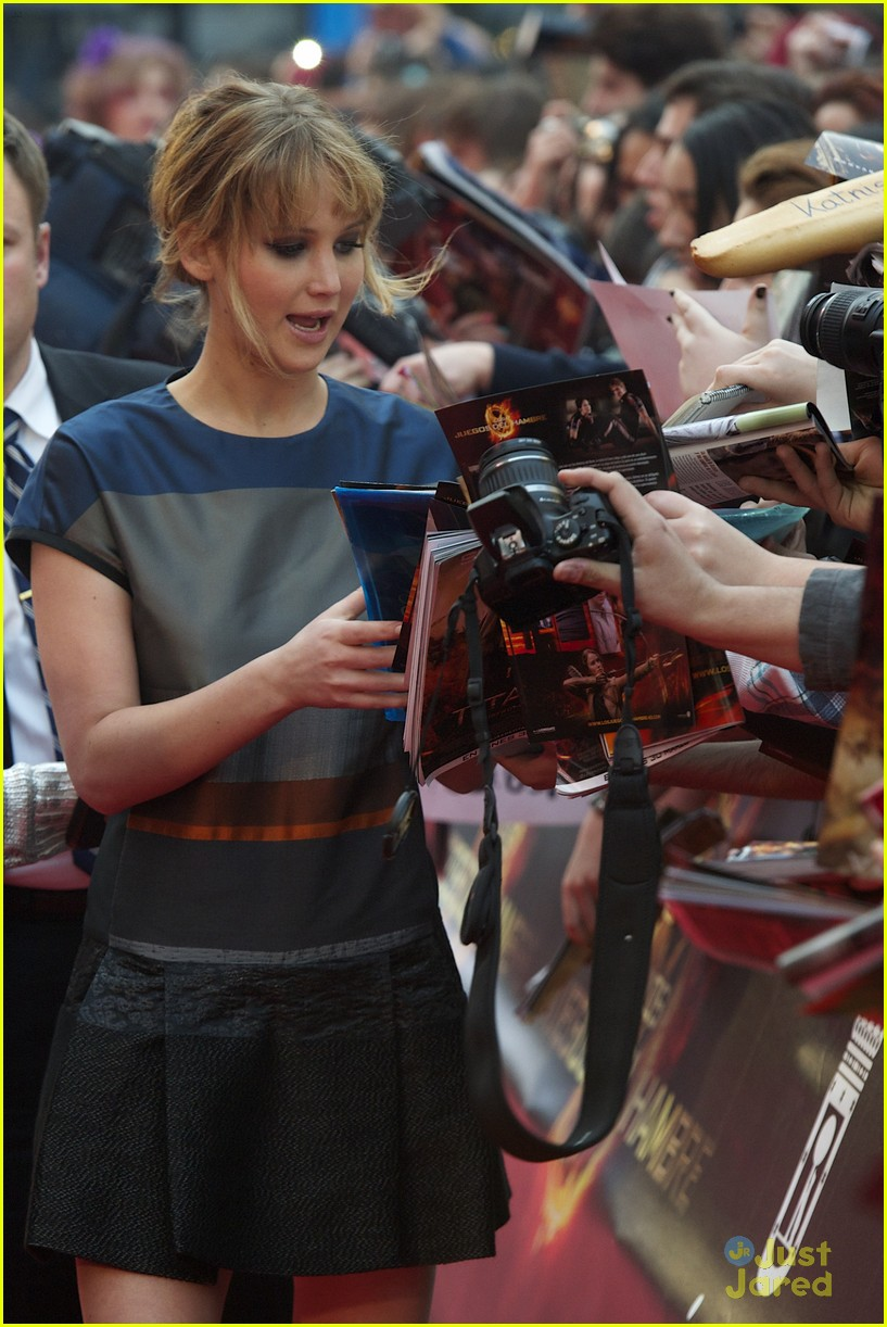 jennifer lawrence thg madrid 24