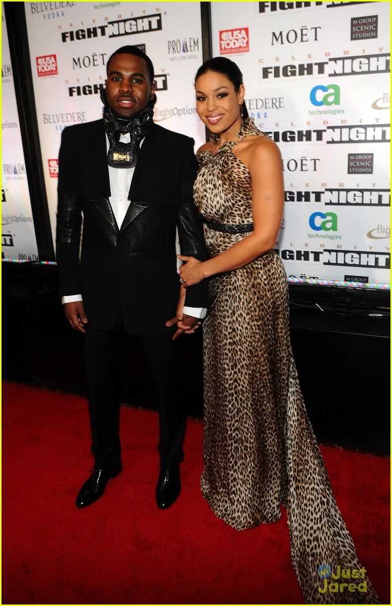 jordin sparks jason derulo fight night 08