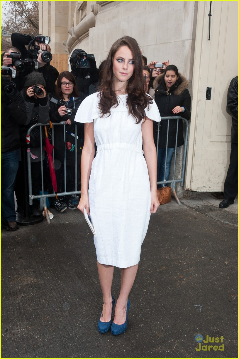kaya scodelario chanel paris 01
