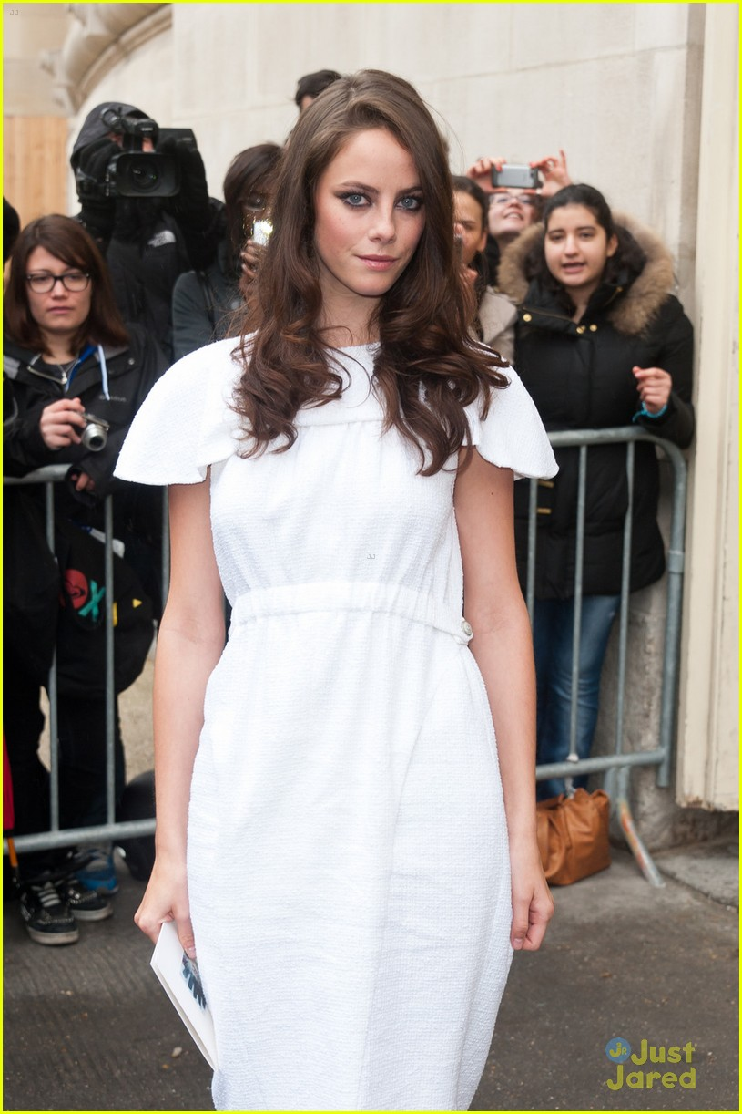 kaya scodelario chanel paris 08