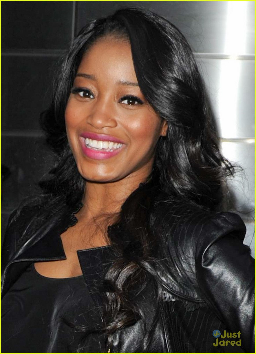 keke palmer leather nyc 01