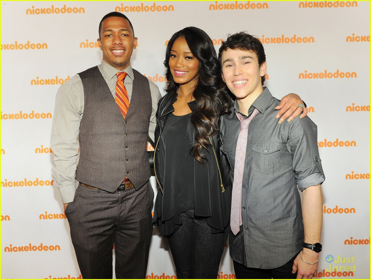 keke palmer first pic rags 06