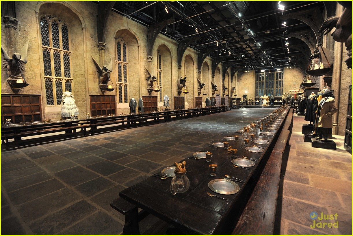 harry potter studio levesden 21