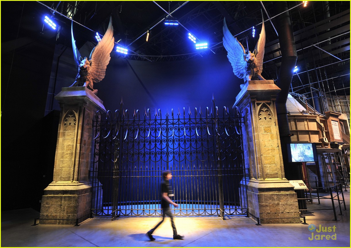 harry potter studio levesden 27
