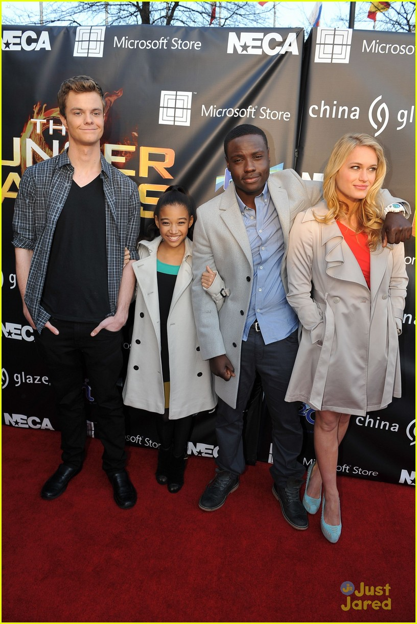 leven rambin jack quaid thg mall 01