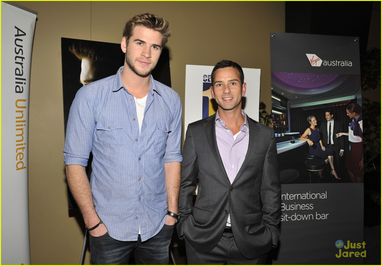 liam hemsworth aus thg 11