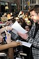 Liam-gma liam hemsworth gma toronto premiere 07