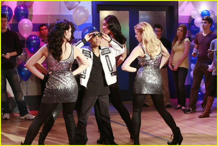 lab rats school dance 08
