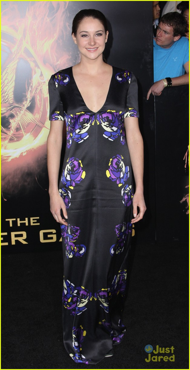 shailene woodley thg premiere 03