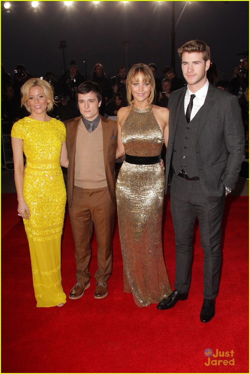 jennifer josh liam london thg 04