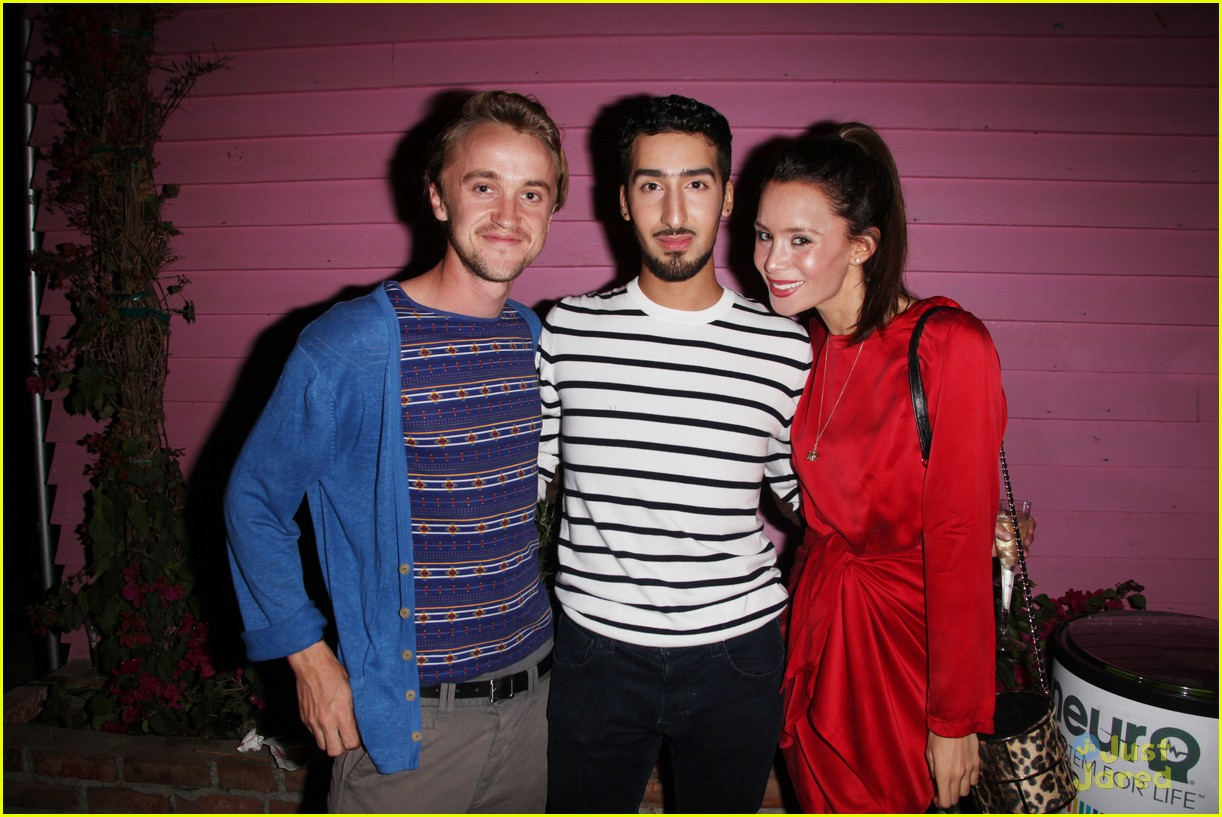 tom felton jade olivia jj party 07