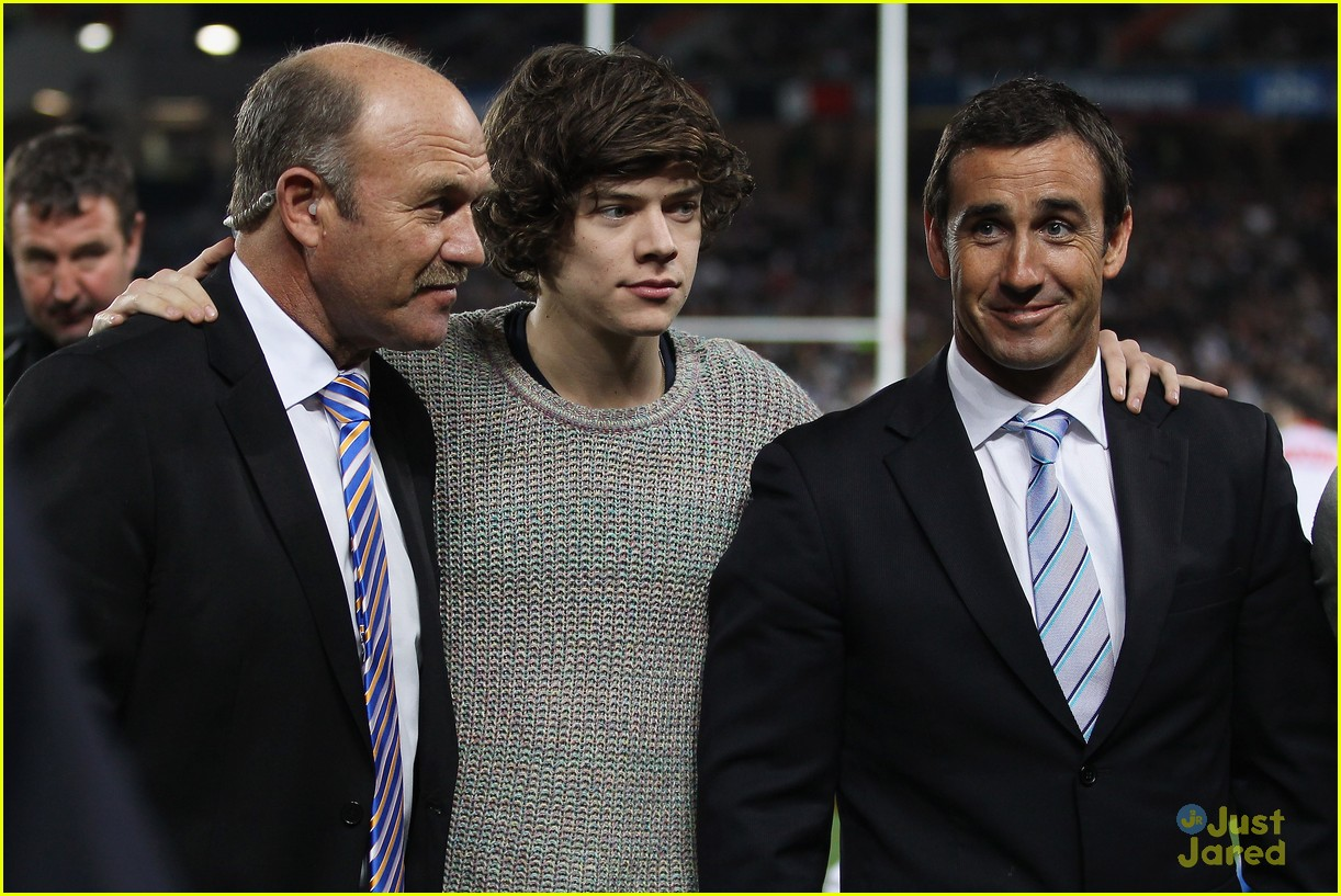 one direction anzac test 11
