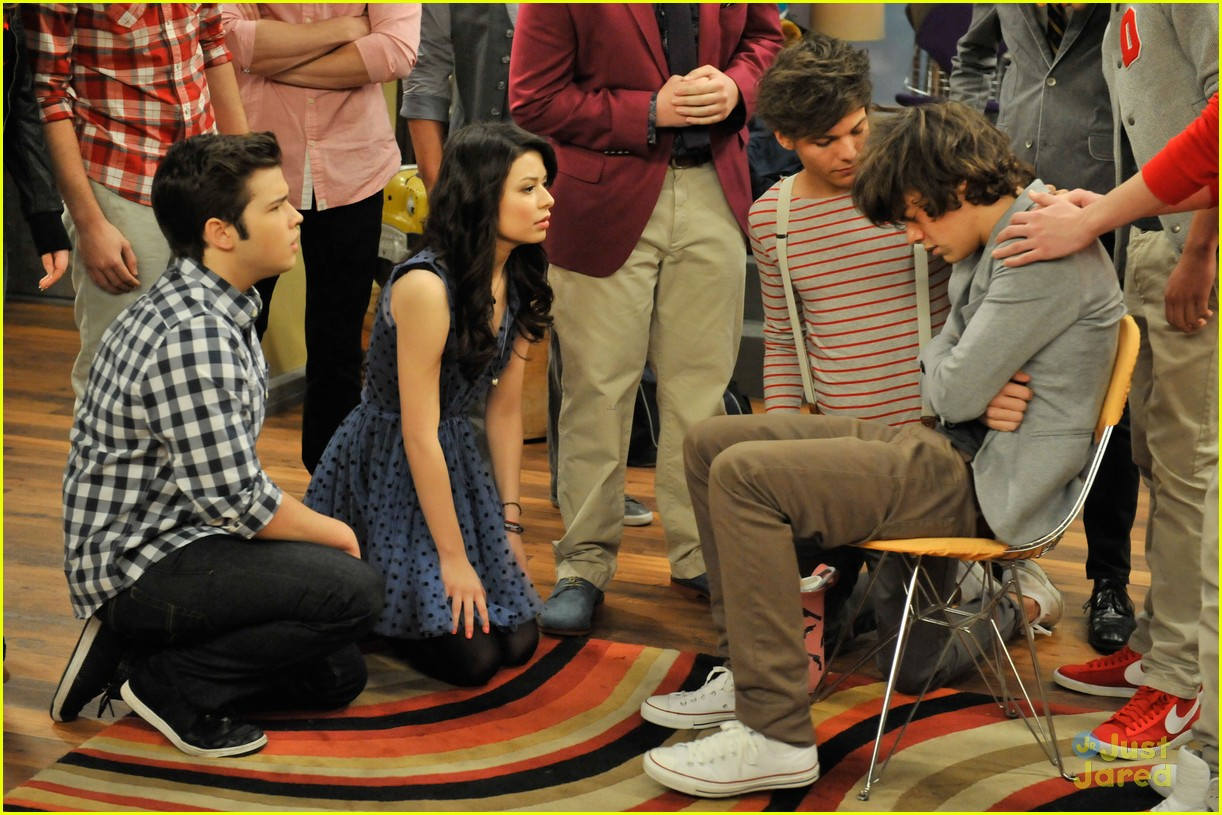one direction icarly pics 07