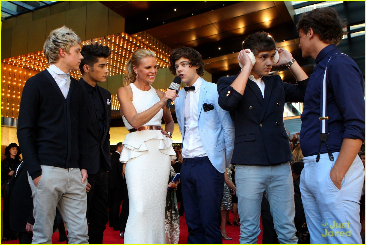 one direction logie awards 06