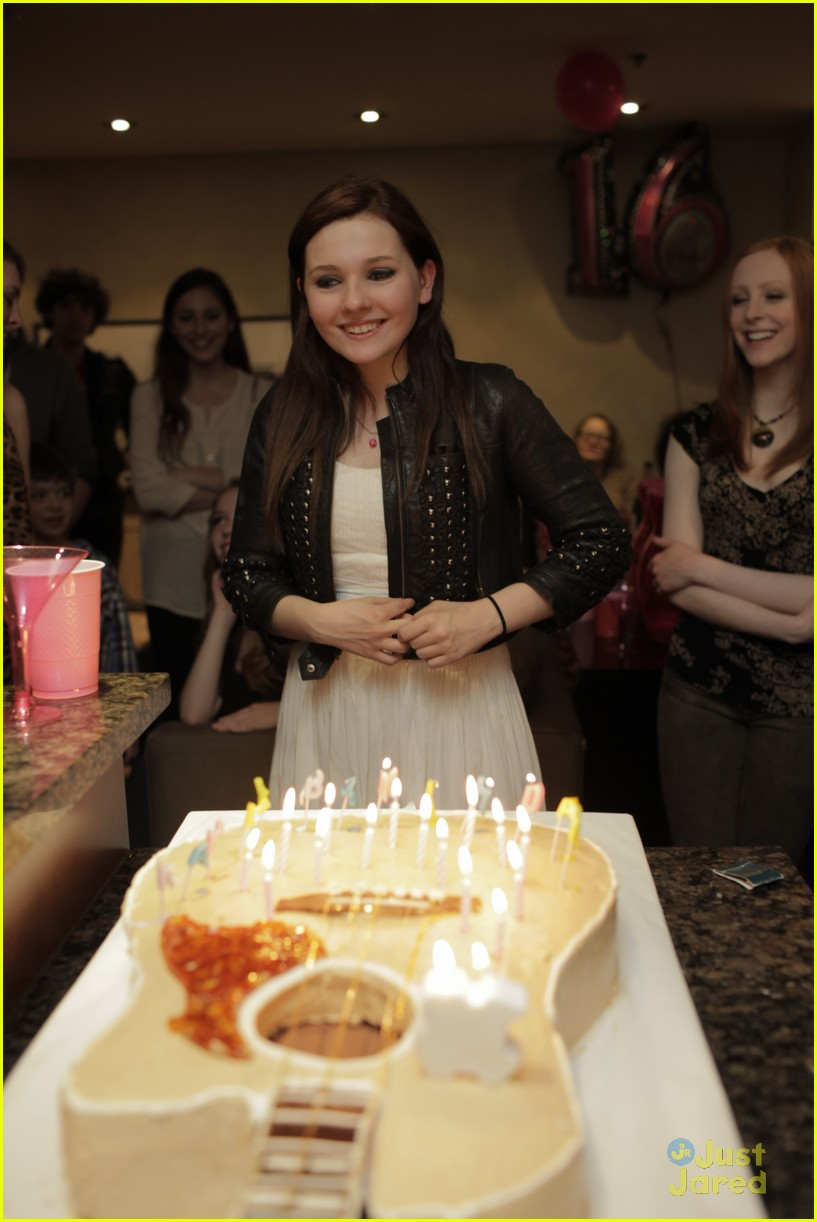 abigail breslin bday pics 01