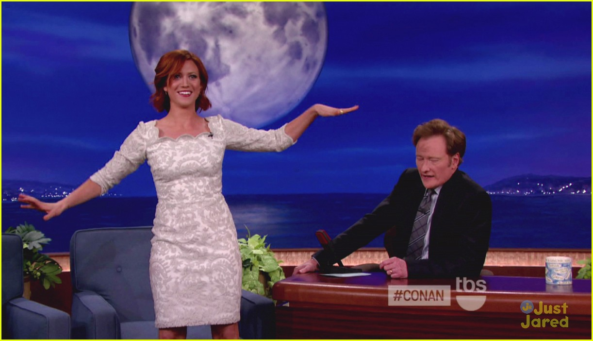 brittany snow conan 96 mins 03