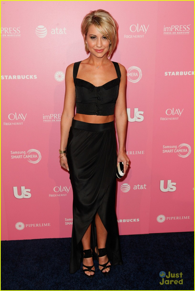 chelsea kane us weekly hot party 01