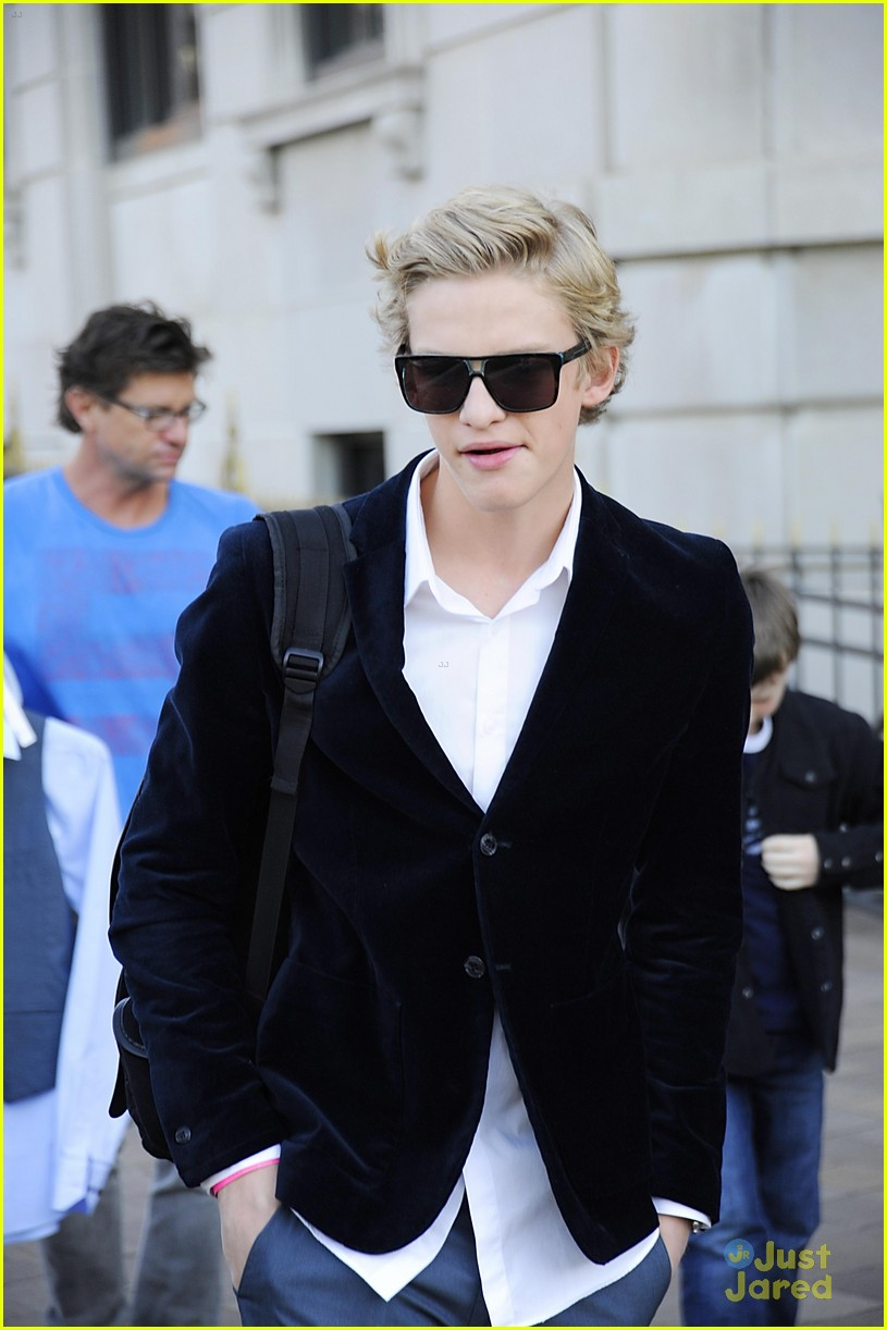 cody simpson white house 03