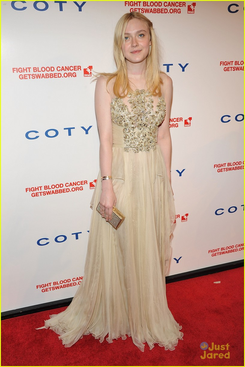 dakota fanning dkms ball 12