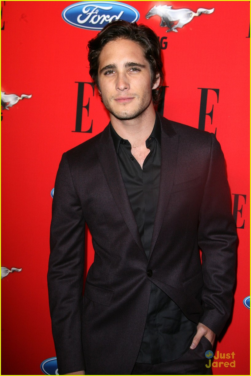 diego boneta women music elle 05