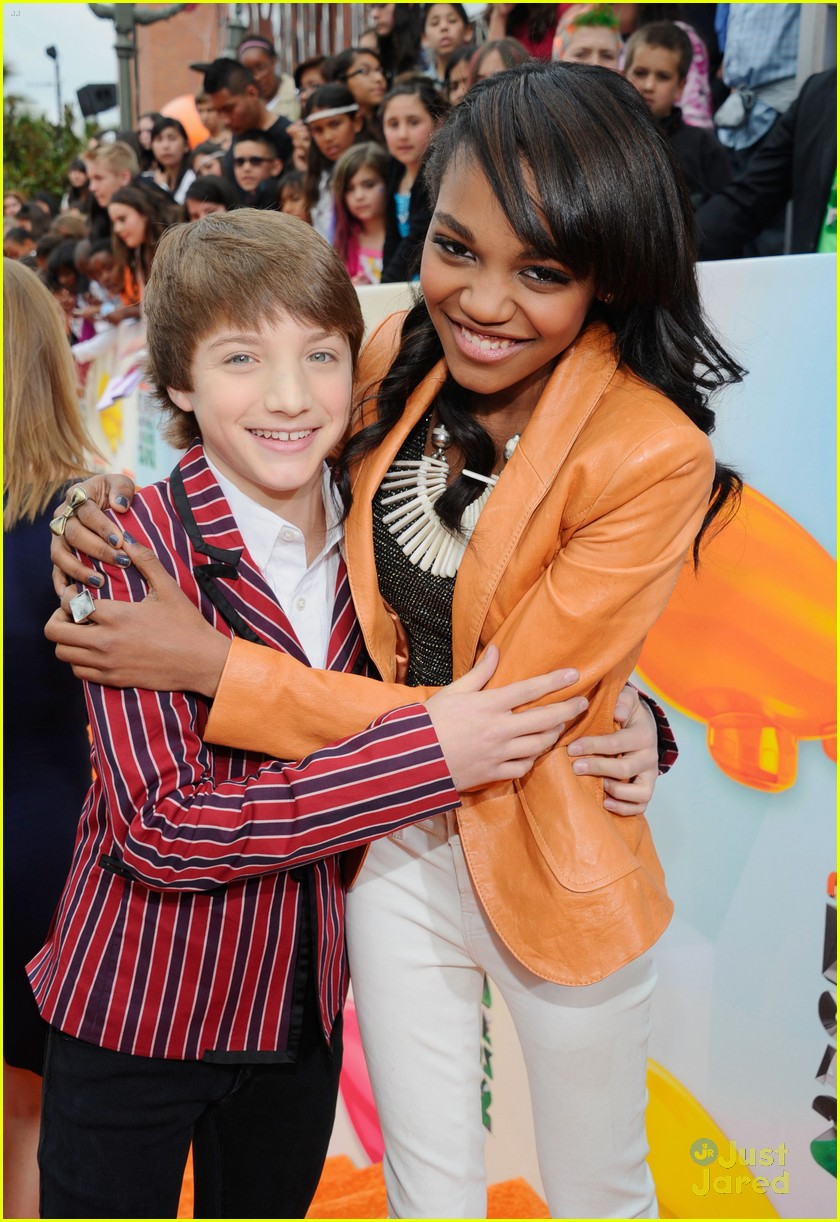 jake short china mcclain kcas 14