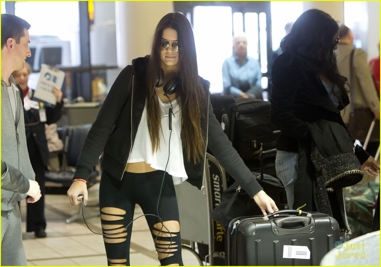 kendall kylie jenner lax shredded 06