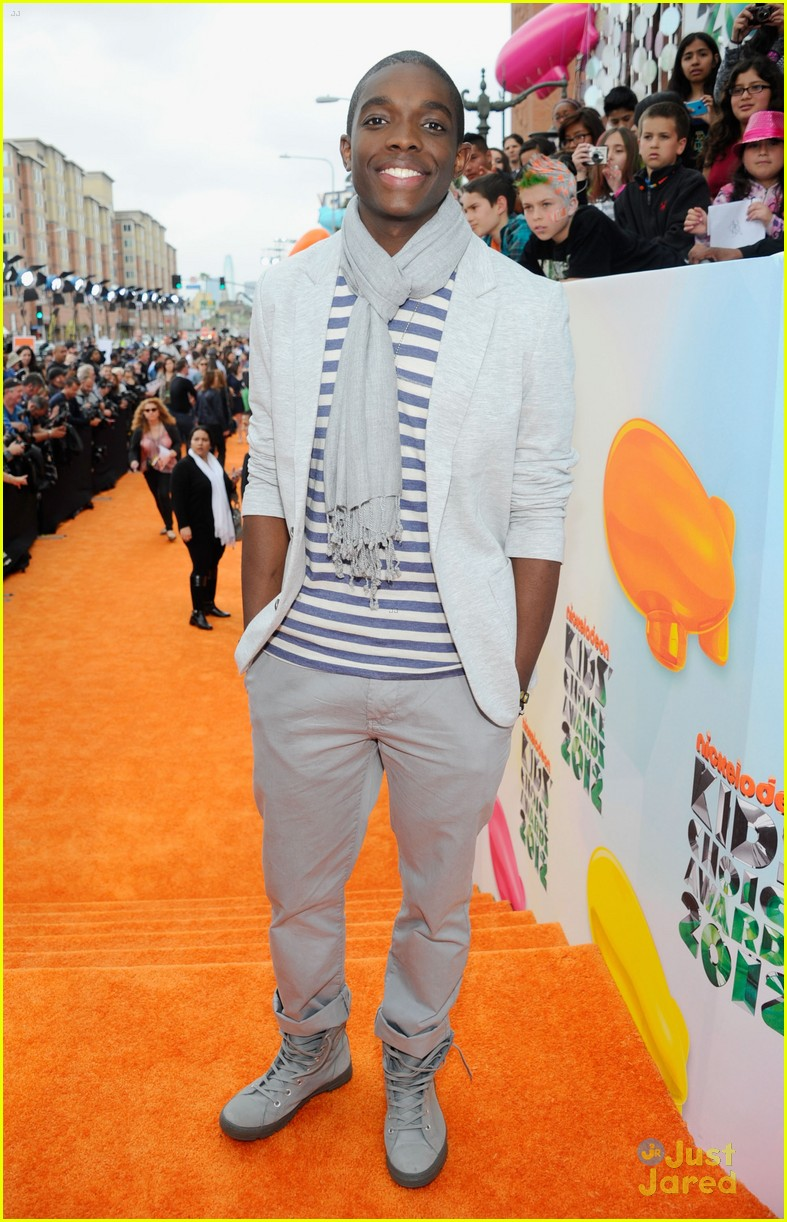supah ninjas kids choice awards 06