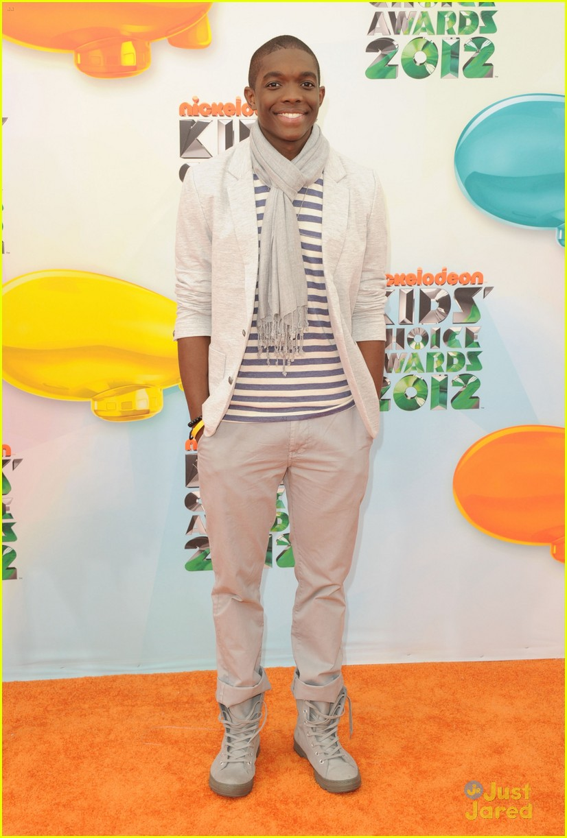 supah ninjas kids choice awards 12