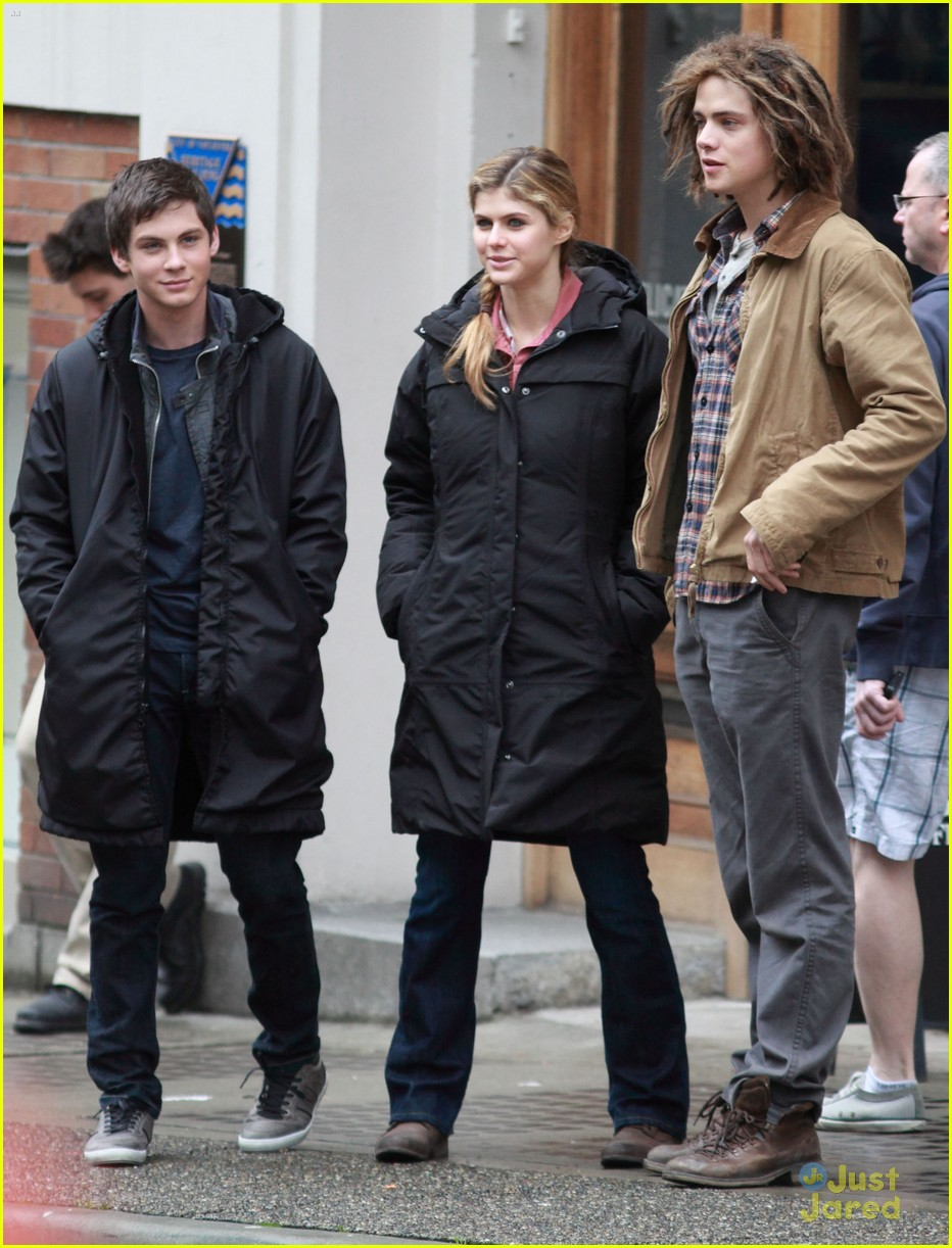 logan brandon pjo filming 09