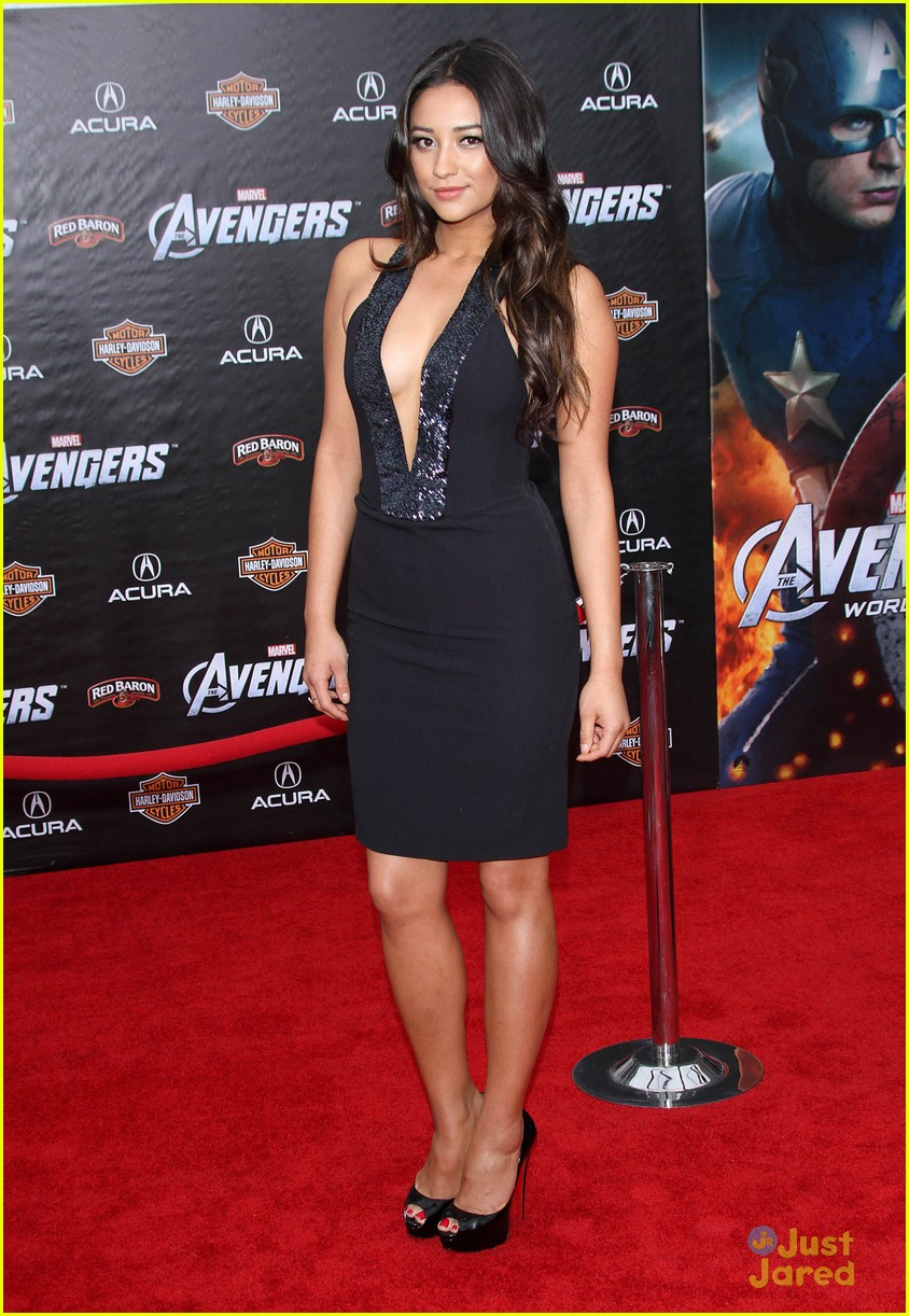 sasha janel shay avengers 08