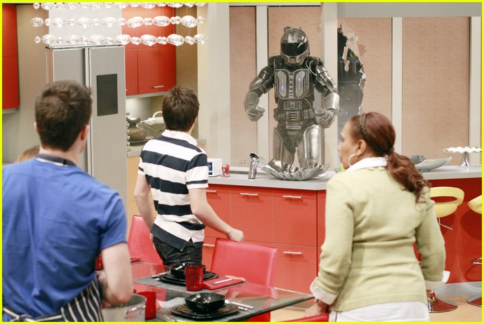 lab rats robot attack 07