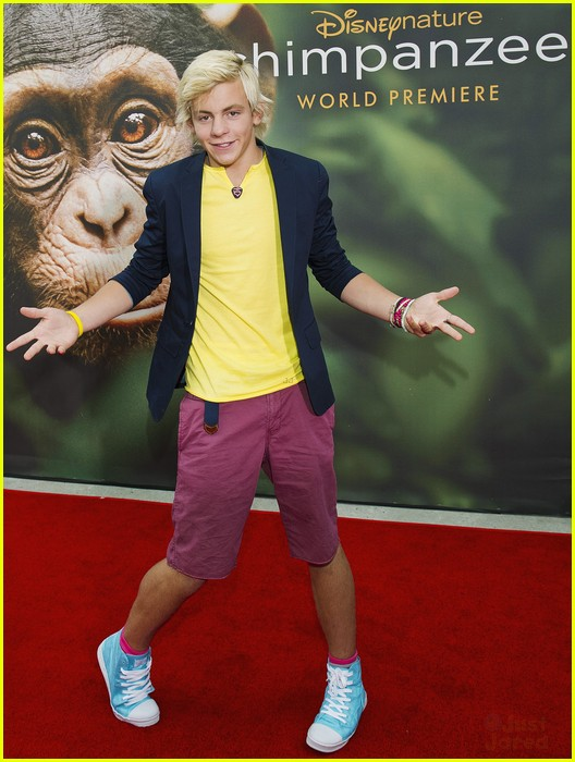 ross lynch laura marano kids nature wdw 05