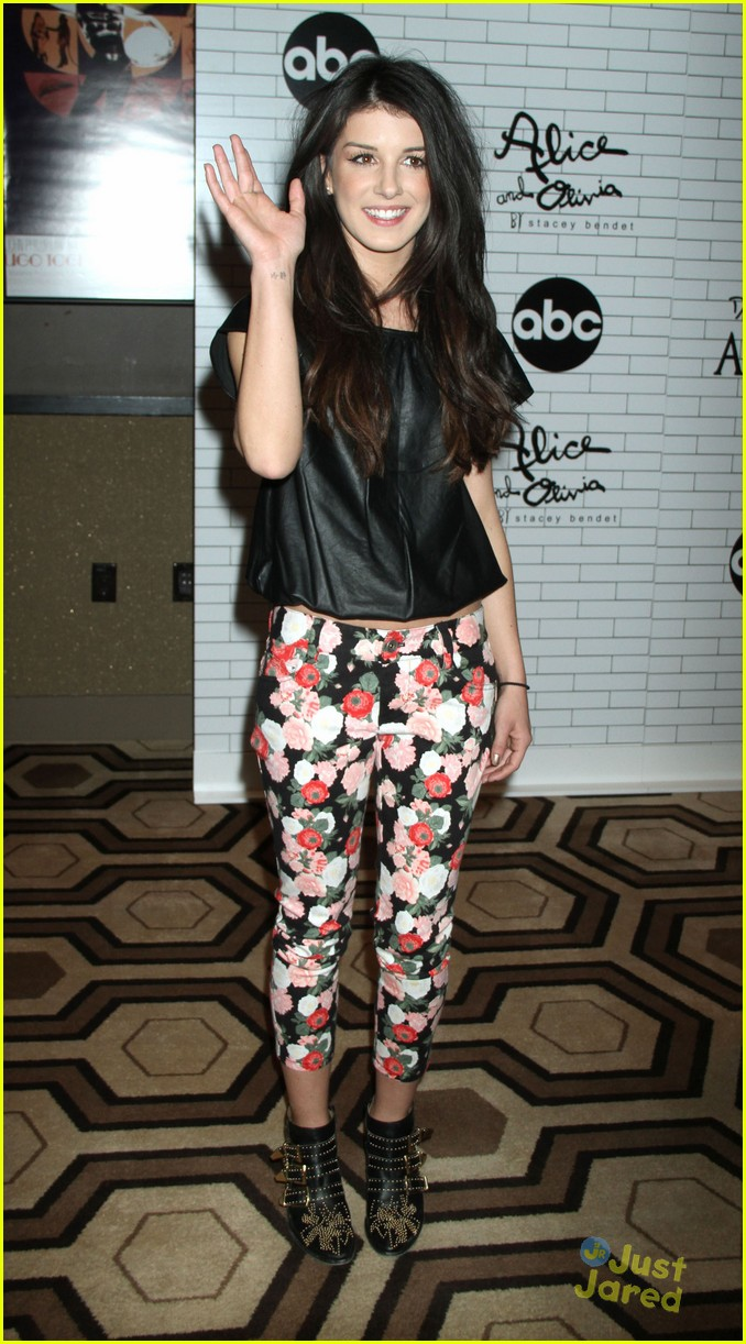 shenae grimes aprt 23 screening 08