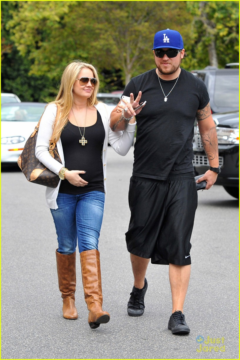 tiffany thornton bbb shopping 10
