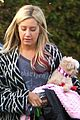 Tisdale-advised ashley tisdale horsing advised 03