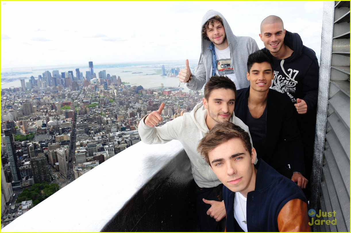 the wanted empire state 15